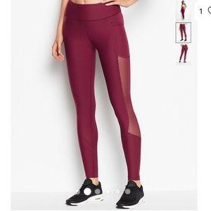 NWOT Victoria Secret Sport Total Knockout Leggings